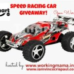 Tmart.com Speed Racing Car Giveaway