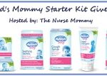 Blogger Sign-up: Hyland's Mommy Starter Kit Giveaway Event
