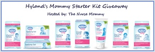 's mommy starter kit giveaway