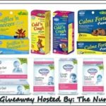 Hyland's Mommy Medicine Starter Kit Giveaway