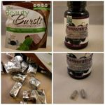 NeoCell Beauty Bursts Soft Chews and Resveratrol Giveaway