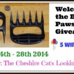 Bear Paws Giveaway