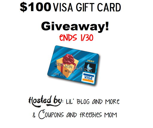 giftcard giveaway