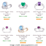 Freestyle Class Rings for High School – Below $100